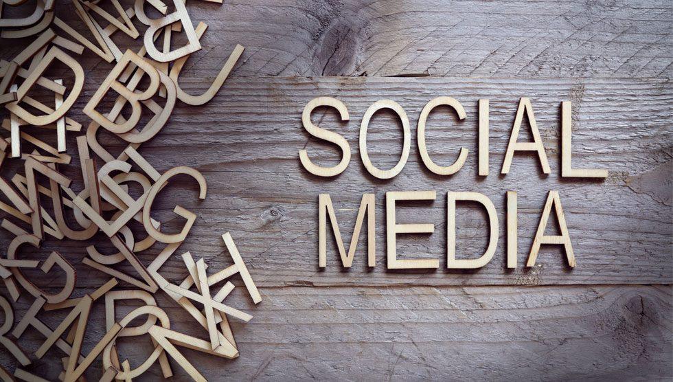 ارتقا وبلاگ در رسانه های اجتماعی