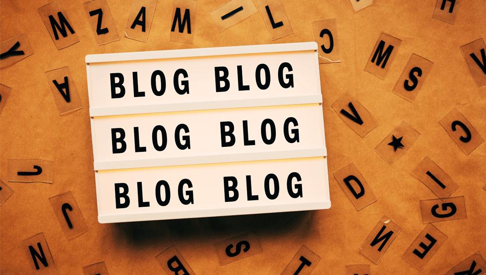 5نکته برای نوشتن وبلاگ با خوانایی بالا