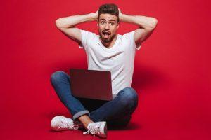 آیا ارور 404 به شاخص گذاری و رتبهبندی وب سایت ضربه میزند؟