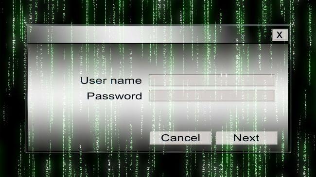 انتخاب و حفظ امنیت رمز عبور