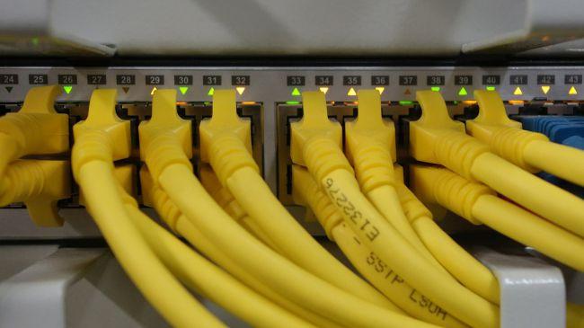 امنیت شبکه ارتباطی را حفظ کنید
