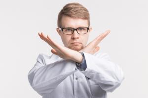 6 کاری که برای سئو وبسایت نباید انجام داد