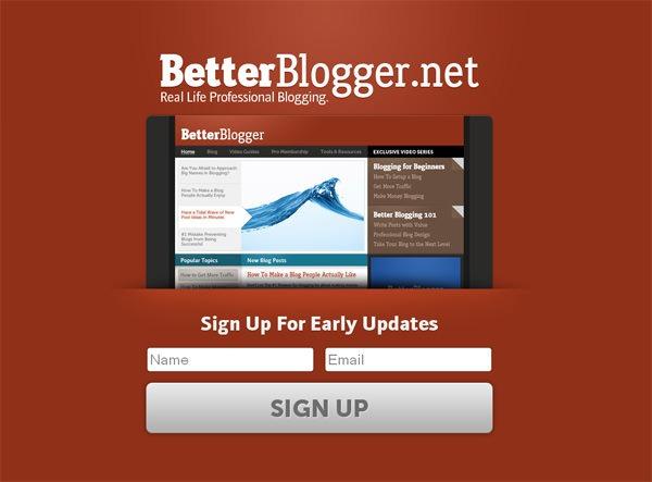 BetterBlogger