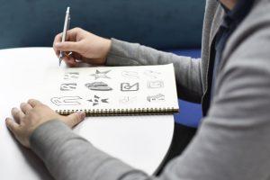 5 نکته ضروری که باید در طراحی لوگو رعایت شود