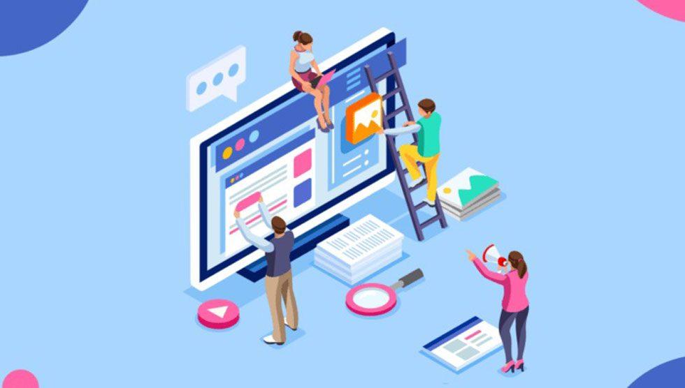 کمپین های کلیکی و بازاریابی محتوا چگونه به وب سایت شما کمک می کند