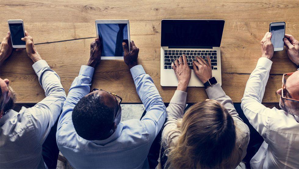 5 راه آسان برای جذب کاربر وب سایت