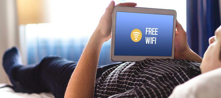 اتصال اینترنت خود را با دقت انتخاب کنید