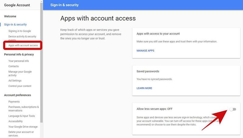 deactivate-less-secure-apps
