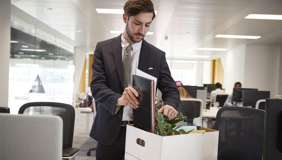 5 دلیل که نشان میدهد زمان استعفا از شغلتان فرا رسیده است!