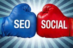 آیا تبلیغات در شبکه های اجتماعی با سئو تفاوت دارد؟