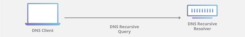 dns-recursive-query