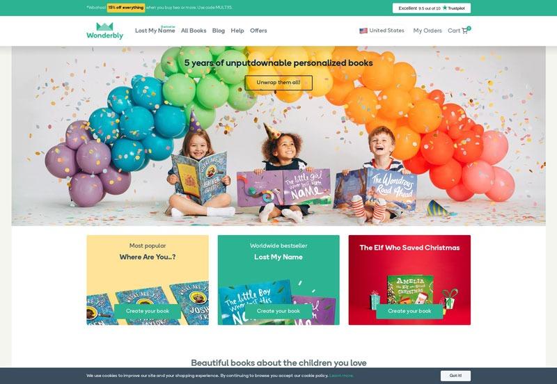 استفاده از تصاویر جذاب برای وب سایت