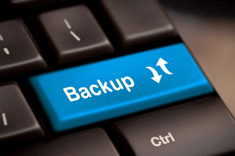 از اطلاعات ابری خود backup بگیرید