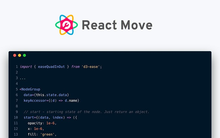 ReactMove