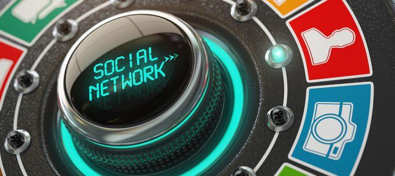 افزودن دکمه های اشتراک گذاری در شبکه های اجتماعی