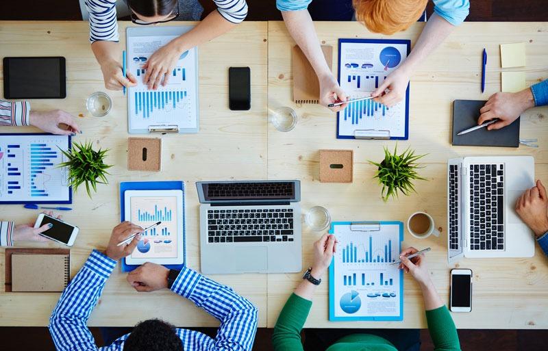 تحلیل کمپینهای بازاریابی محتوا