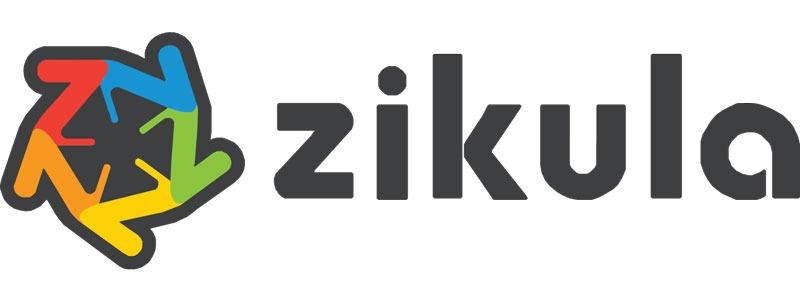 فریمورک زیکولا (Zikula)