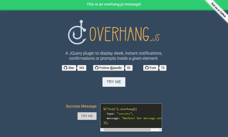 overhang-js