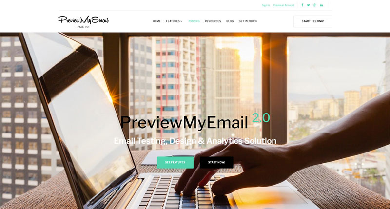 PreviewMyEmail