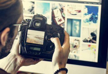 چگونه برای وبسایت خود تصاویر رایگان پیدا کنیم؟