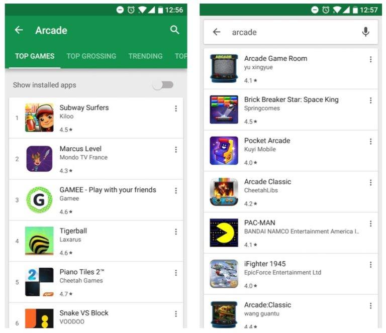 google-play-search-top-charts