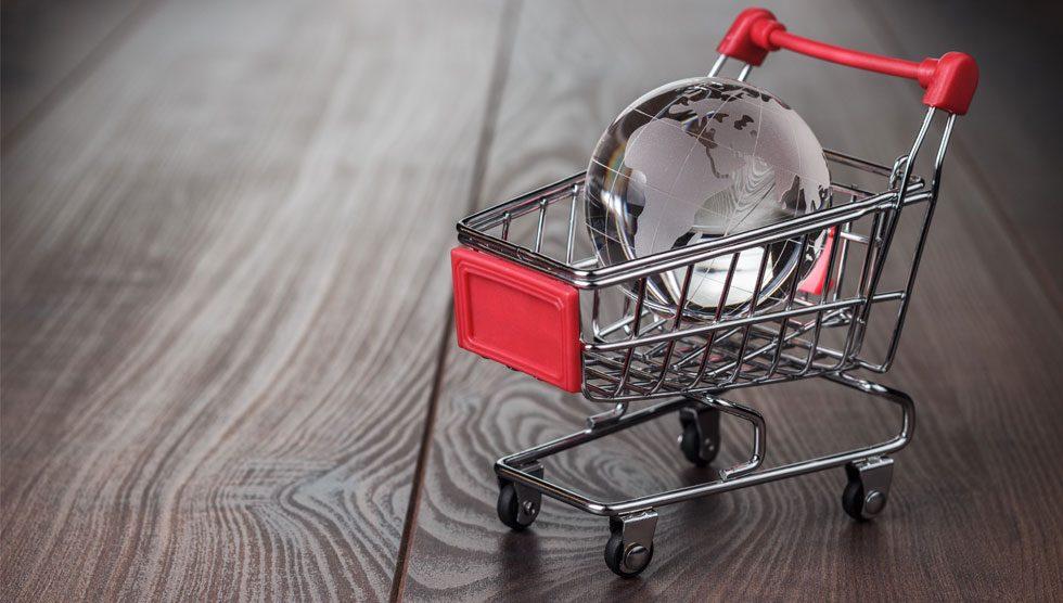 ۶۰ مورد از بزرگترین فروشگاههای آنلاین در اینترنت