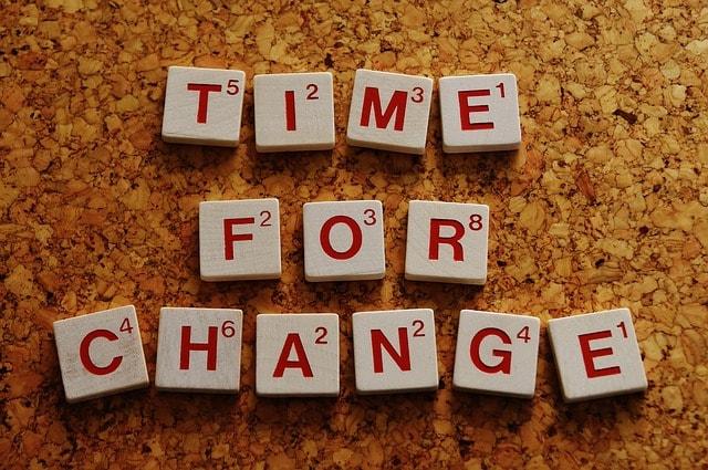 بهطور منظم گذرواژههای خود را تغییر دهید