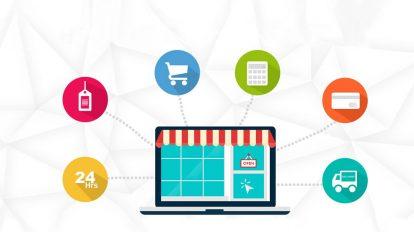 ۱۰ CMS برتر برای طراحی فروشگاه اینترنتی در سال ۲۰۱۸