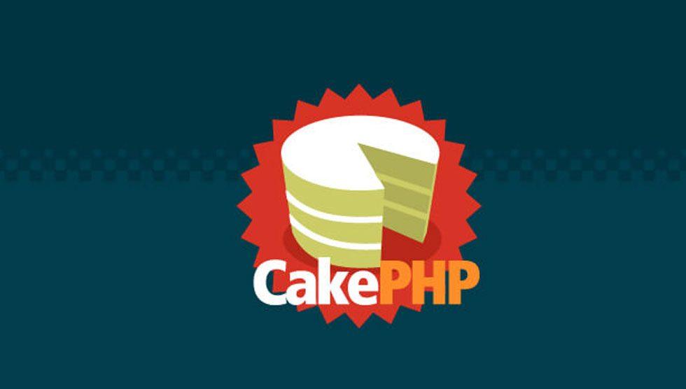 فریمورک CakePHP چیست و چرا باید از آن استفاده کنیم