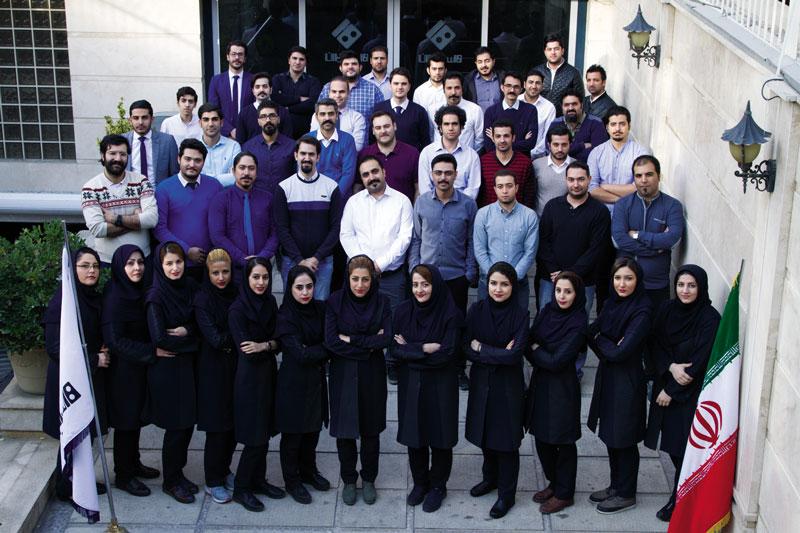 شرکت میزبانی وب هاست ایران