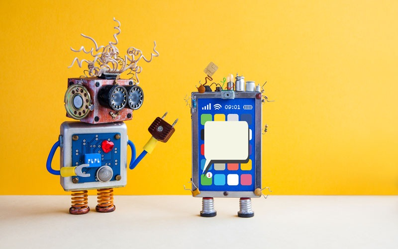 همگامسازی سیستمهای هوش مصنوعی