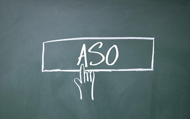 ASO چیست؟