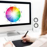 طراحی بصری و قابلیت کاربردپذیری در طراحی وب سایت