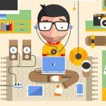 واژهنامهی طنز جایگزین اصطلاحات تخصصی طراحی وب سایت