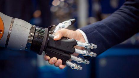 هوش مصنوعی و اتوماسیون چگونه میتواند به پیشرفت کسبوکار کمک کند؟