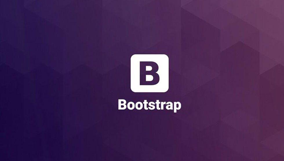 نصب Bootstrap و سیستم Bootstrap Grid
