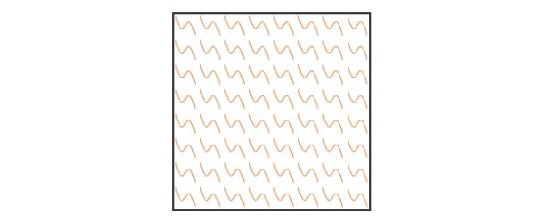 مسیر الگو SVG