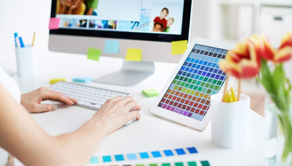 ۵ توصیه که طراحان وب باید برای افزایش بهرهوری خود بهکارگیرند