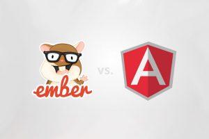مقایسهAngularJS و Ember.js؛ کدام فریمورک جاوا اسکریپت مناسب شما است؟