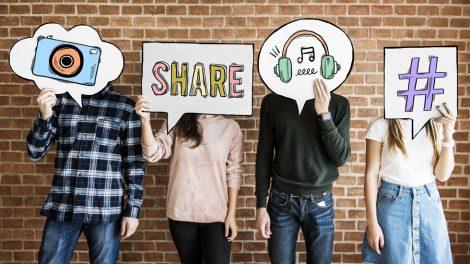 6 ابزار برتر برای ردیابی کمپین با هشتگ در شبکههای اجتماعی
