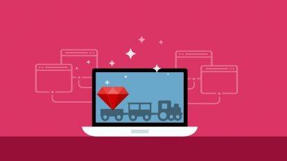 Ruby on Rails یا ROR چیست؟