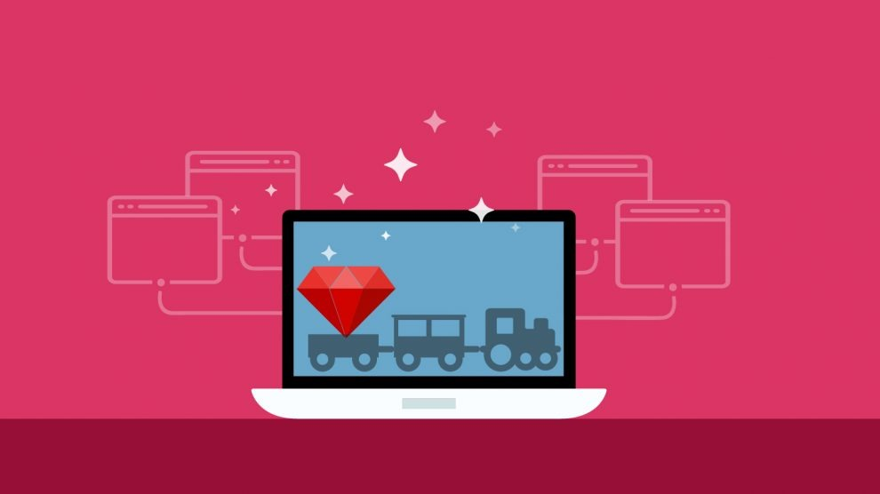 Ruby on Rails یا ROR چیست؟