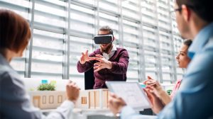 چرا واقعیت مجازی یک فرصت تجاری است؟