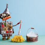 ۱۳ کاری که برای خانه تکانی وبسایت باید انجام دهید