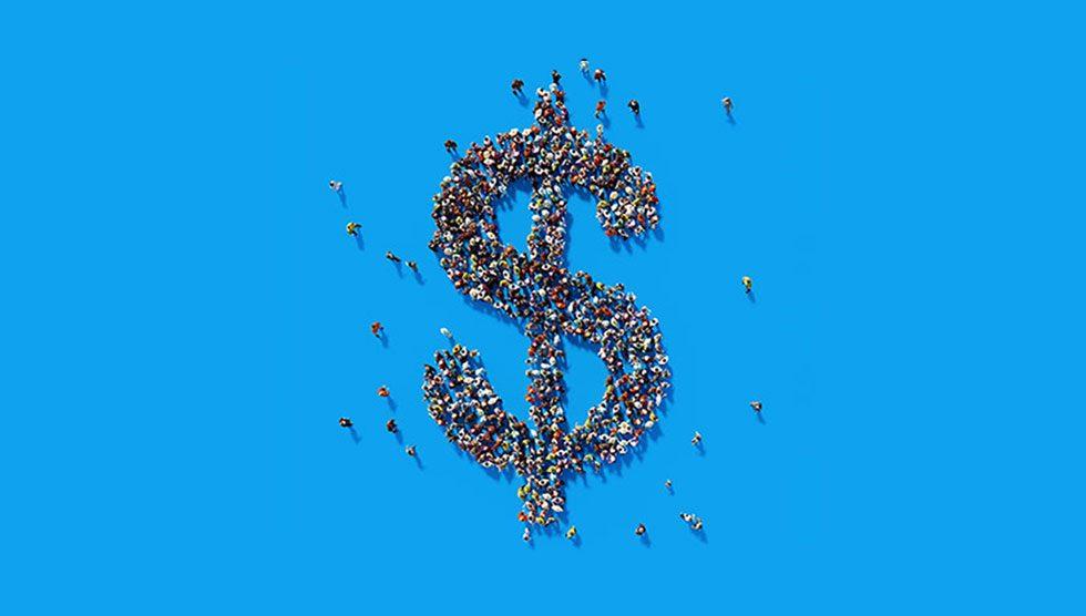 سرمایهگذاری جمعی (Crowdfunding) چیست؟