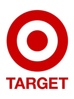 لوگوی target