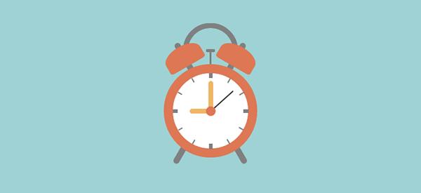 ساخت ساعت متحرک با استفاده از CSS