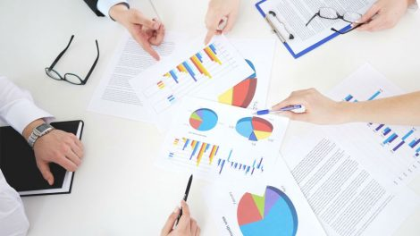 راهنمای تجزیهوتحلیل بازار را برای طرح کسبوکار