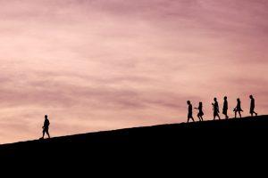 چگونه به یک رهبر تفکر طراحی تبدیل شویم؟