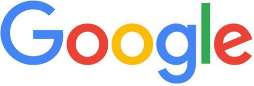 لوگوی گوگل